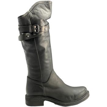 Schoenen Dames Laarzen Bueno Shoes 8M1107 Zwart