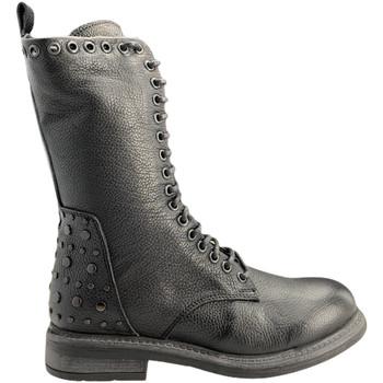 Schoenen Dames Laarzen Bueno Shoes 9M1702 Zwart
