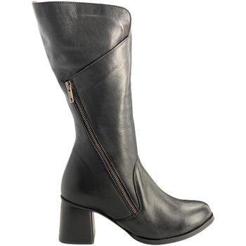 Schoenen Dames Laarzen Bueno Shoes 20WP1406 Zwart