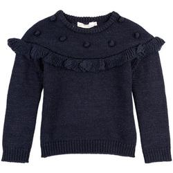 Textiel Kinderen Truien Losan 026-5792AL Blauw