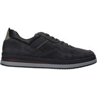Schoenen Heren Sneakers IgI&CO 6135500 Zwart