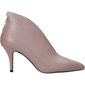 Schoenen Dames Low boots Gold&gold B20 GD262 Roze