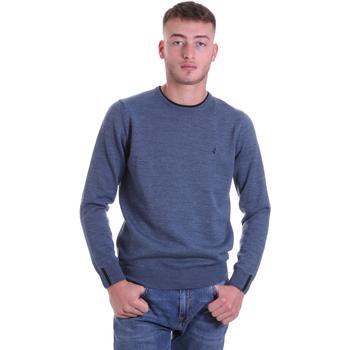 Textiel Heren Truien Navigare NV10217 30 Blauw