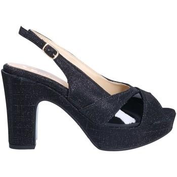 Schoenen Dames pumps Grace Shoes LN 093 Zwart