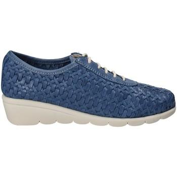Schoenen Dames Klassiek The Flexx C2501_28 Blauw