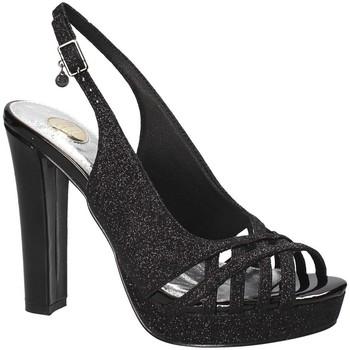 Schoenen Dames pumps Osey SA0552 Zwart