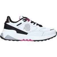 Schoenen Dames Lage sneakers Invicta CL02502A Zwart