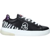 Schoenen Dames Lage sneakers Invicta CL02512A Zwart