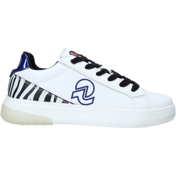 Schoenen Dames Lage sneakers Invicta CL02512A Wit