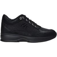 Schoenen Dames Lage sneakers Lumberjack SW01305 010 R82 Zwart