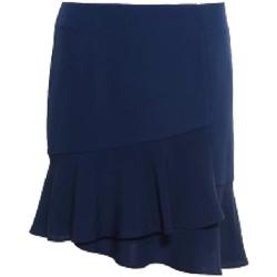 Textiel Dames Rokken Smash S1828428 Blauw