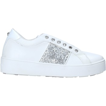 Schoenen Dames Lage sneakers Apepazza F0SLY11/MES Wit