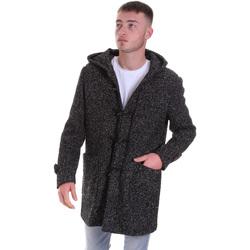 Textiel Heren Mantel jassen Antony Morato MMCO00714 FA550081 Grijs