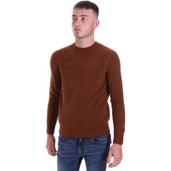 Textiel Heren Truien Antony Morato MMSW01107 YA500063 Bruin