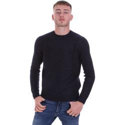 Textiel Heren Truien Antony Morato MMSW01107 YA500063 Blauw