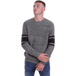 Textiel Heren Truien Antony Morato MMSW01127 YA200066 Zwart