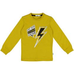 Textiel Kinderen Sweaters / Sweatshirts Melby 40C0072 Geel