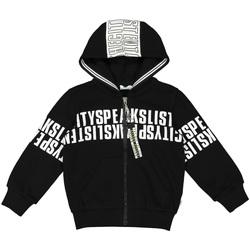 Textiel Kinderen Sweaters / Sweatshirts Melby 40D0032 Zwart