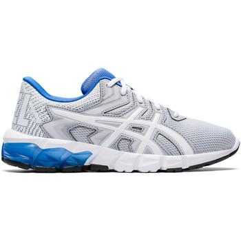 Schoenen Kinderen Lage sneakers Asics 1024A038 Grijs