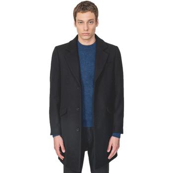 Textiel Heren Mantel jassen Antony Morato MMCO00673 FA500050 Zwart