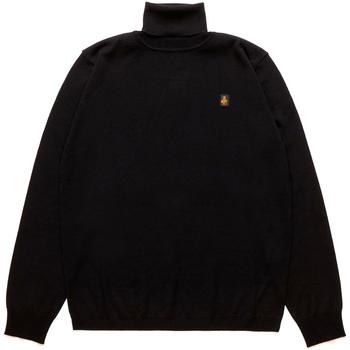 Textiel Heren Truien Refrigiwear RM0M25700MA9T01 Zwart
