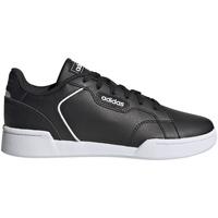 Schoenen Kinderen Lage sneakers adidas Originals FW3290 Zwart