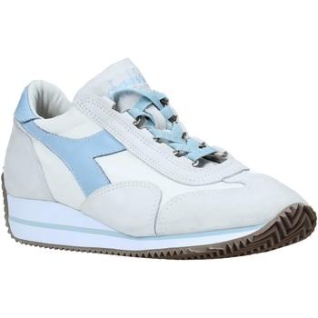 Schoenen Dames Lage sneakers Diadora 201156030 Wit