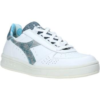Schoenen Dames Lage sneakers Diadora 201.174.753 Wit