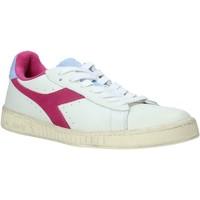 Schoenen Dames Lage sneakers Diadora 501176026 Wit