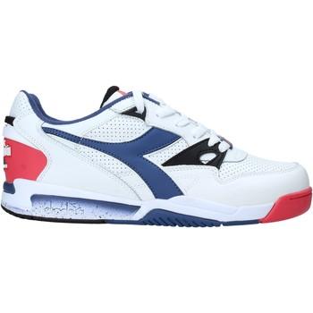 Schoenen Heren Lage sneakers Diadora 501173079 Wit
