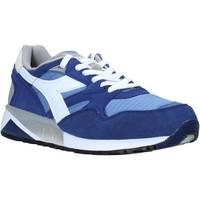 Schoenen Heren Lage sneakers Diadora 501173073 Blauw