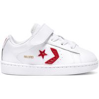 Schoenen Kinderen Lage sneakers Converse 768406C Wit