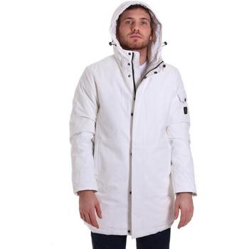 Textiel Heren Parka jassen Refrigiwear RM8G09900XT2429 Wit