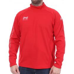 Textiel Heren Sweaters / Sweatshirts Hungaria  Rood