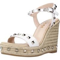 Schoenen Dames Sandalen / Open schoenen Lodi YOEL Wit