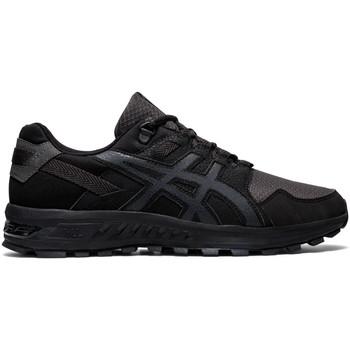Schoenen Heren Running / trail Asics Chaussures  Gel-Citrek gris foncé/gris foncé