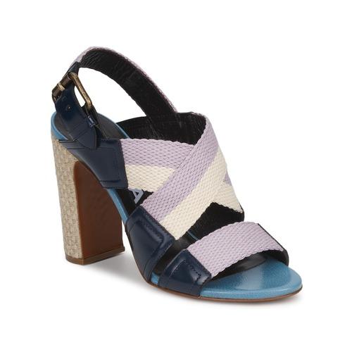 Noir Chaussures Rochas vn1SyT