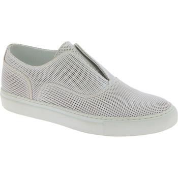 Schoenen Dames Skateschoenen Sartore 16ESX717 bianco