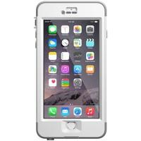 Tassen Telefoontassen Lifeproof Nüüd for iPhone 6 Plus Case Avalanche Grijs