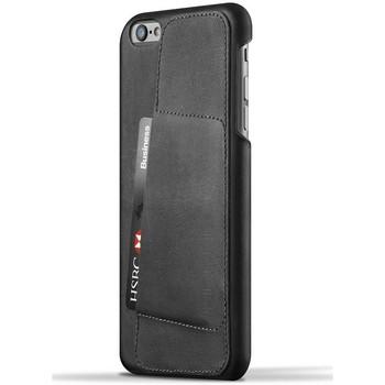Tassen Tassen   Mujjo Leather Wallet Case 80º iPhone 6/6S Plus