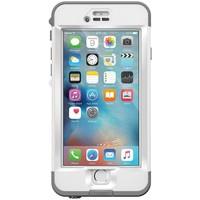 Tassen Tassen   Lifeproof Nüüd for iPhone 6S Plus Case Avalanche Grijs