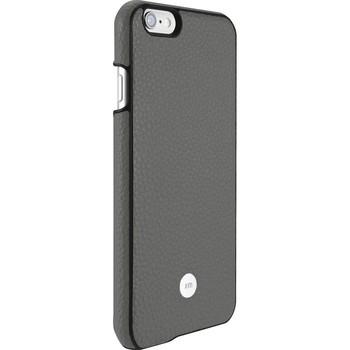 Tassen Telefoontassen Just Mobile Quattro Back Cover iPhone 6/6S Grijs