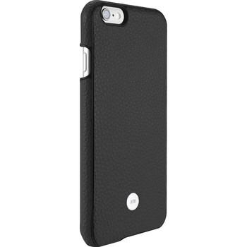 Tassen Tassen   Just Mobile Quattro Back Cover iPhone 6/6S Grijs