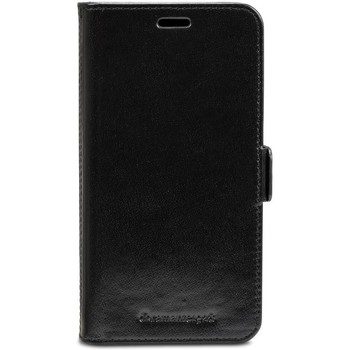 Tassen Telefoontassen Dbramante1928 Lynge Leather Wallet iPhone XS Max