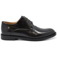 Schoenen Heren Derby & Klassiek Vintage  Zwart