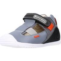 Schoenen Jongens Sandalen / Open schoenen Biomecanics 202135 Grijs