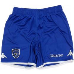 Textiel Heren Korte broeken / Bermuda's Kappa  Blauw