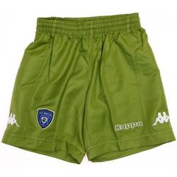 Textiel Heren Korte broeken / Bermuda's Kappa  Groen
