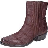 Schoenen Dames Enkellaarzen Moma BJ206 ,
