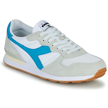 Schoenen Heren Lage sneakers Diadora CAMARO Blauw / Wit